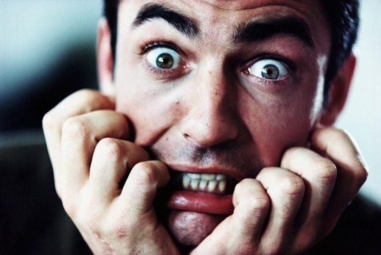Пословицы о страхе: 50 поговорок со смыслом ✍