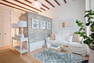 200 идей дизайна интерьера детской и гостинной в одной комнате с фото 🖼