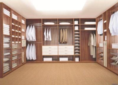 200 идей дизайн-проекта гардеробных комнат с фото интерьеров 🖼