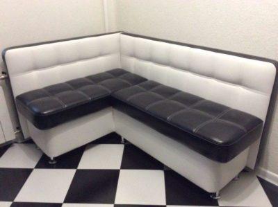 200 идей дизайна интерьера с кухонными угловыми диванами с фото 🖼