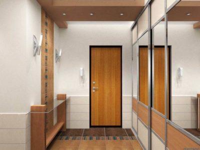 200 идей дизайна интерьера с узким коридором в квартире с фото 🖼