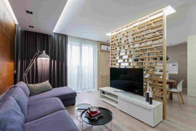 200 идей дизайна интерьера для ремонта в доме с фото 🖼