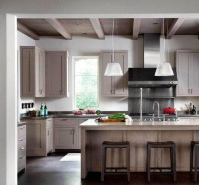 200 идей варианта отделки при ремонте на кухне с фото 🖼