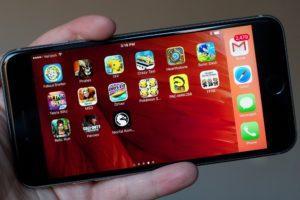 Рейтинг лучших мобильных телефонов для игр