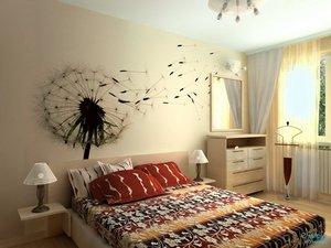 Создание уютного интерьера для комнаты своими руками