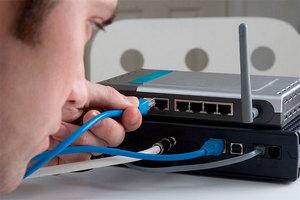 Как подключить роутер к ноутбуку: Wi-Fi и сетевой кабель