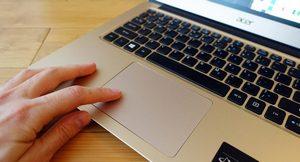 Не работает сенсорная панель тачпад на ноутбуке: что можно сделать