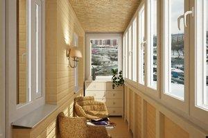 Как самостоятельно утеплить балкон в квартире: полезные советы