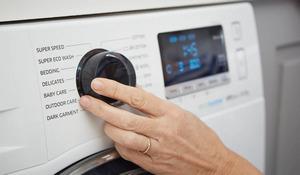 Важные нюансы стирки: какой класс отжима в стиральных машинах лучше
