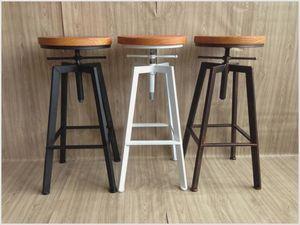 Можно ли собрать барный стул своими руками быстро и просто?