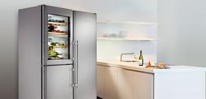 Какой холодильник с большой морозильной камерой самый лучший