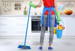 Благоприятные дни для уборки в квартире по лунному календарю