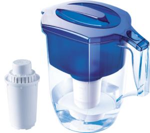 Как почистить угольный фильтр для воды