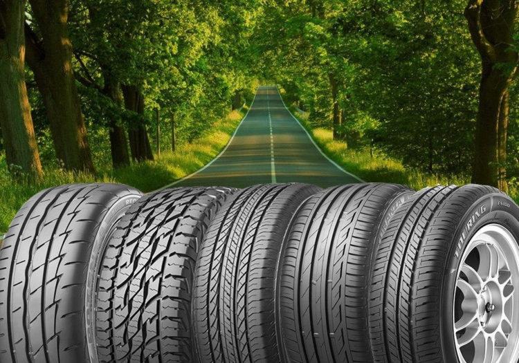 Как выбирать летние автошины