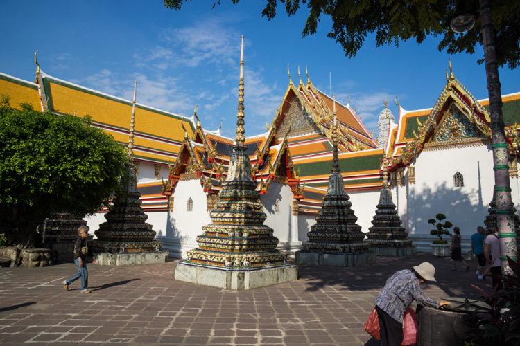 Бангкок — город Золотого Будды