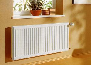 Какие купить радиаторы для отопления частного дома?