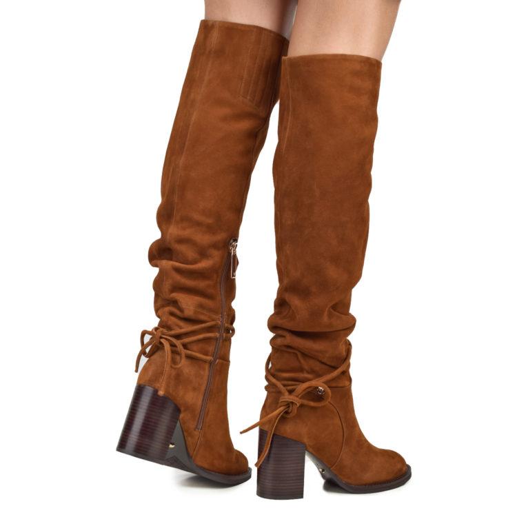 Обувь VITTO ROSSI — вам будет тепло снежной зимой!