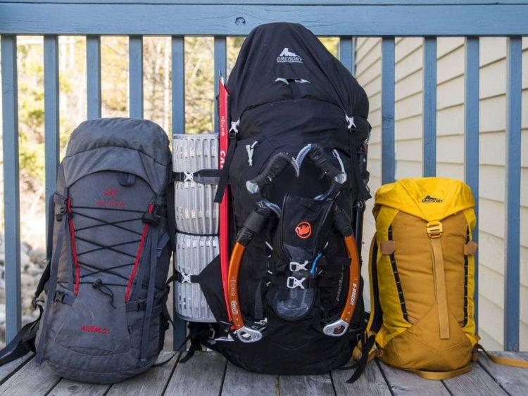 Оптимальная загрузка предметов в рюкзак