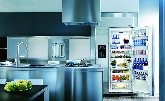 Типичные поломки холодильников