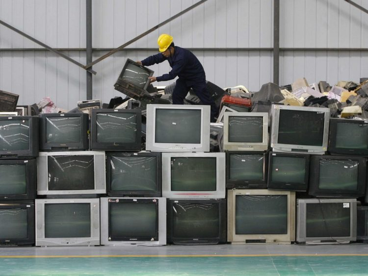Продаём старый телевизор быстро и выгодно