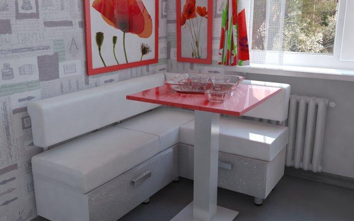 Заказываем мебель для кухни правильно