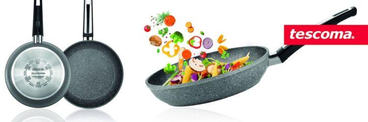 Преимущества посуды Tescoma