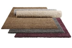 Материал ковровых покрытий