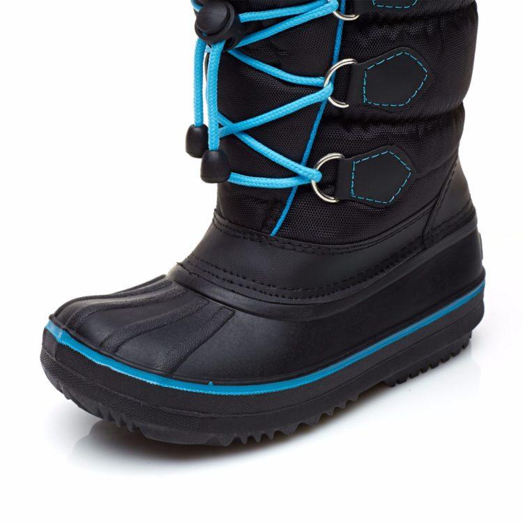 Выбираем межсезонную детскую обувь