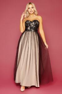 Коктейльная мода: вечерние платья и аксессуары