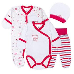 Первая одежка малыша