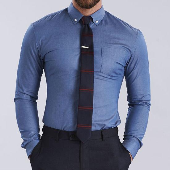 Мужская одежда — новые тенденции и разрушение стереотипов