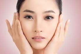 Этапы красоты от корейских дам.