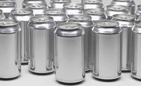 Преимущества алюминиевой упаковки