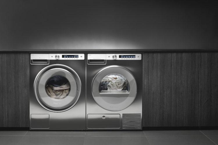 О преимуществах элитной стиральной техники Asko