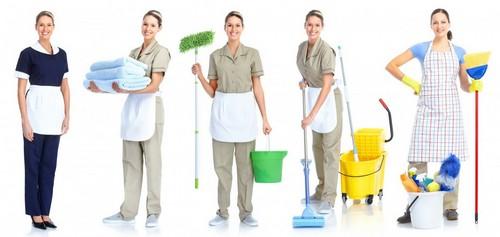Генеральная уборка в квартире – советы и рекомендации