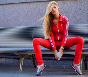 Три направления спортивных костюмов от Adidas