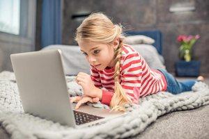 Когда купить компьютер (или планшет) для ребенка?
