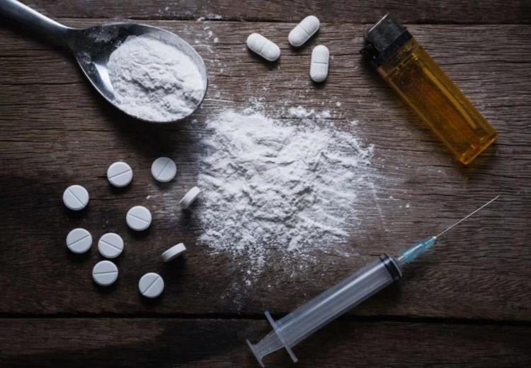 Сотрудники полиции в Люберцах изъяли свыше 250 гр амфетамина