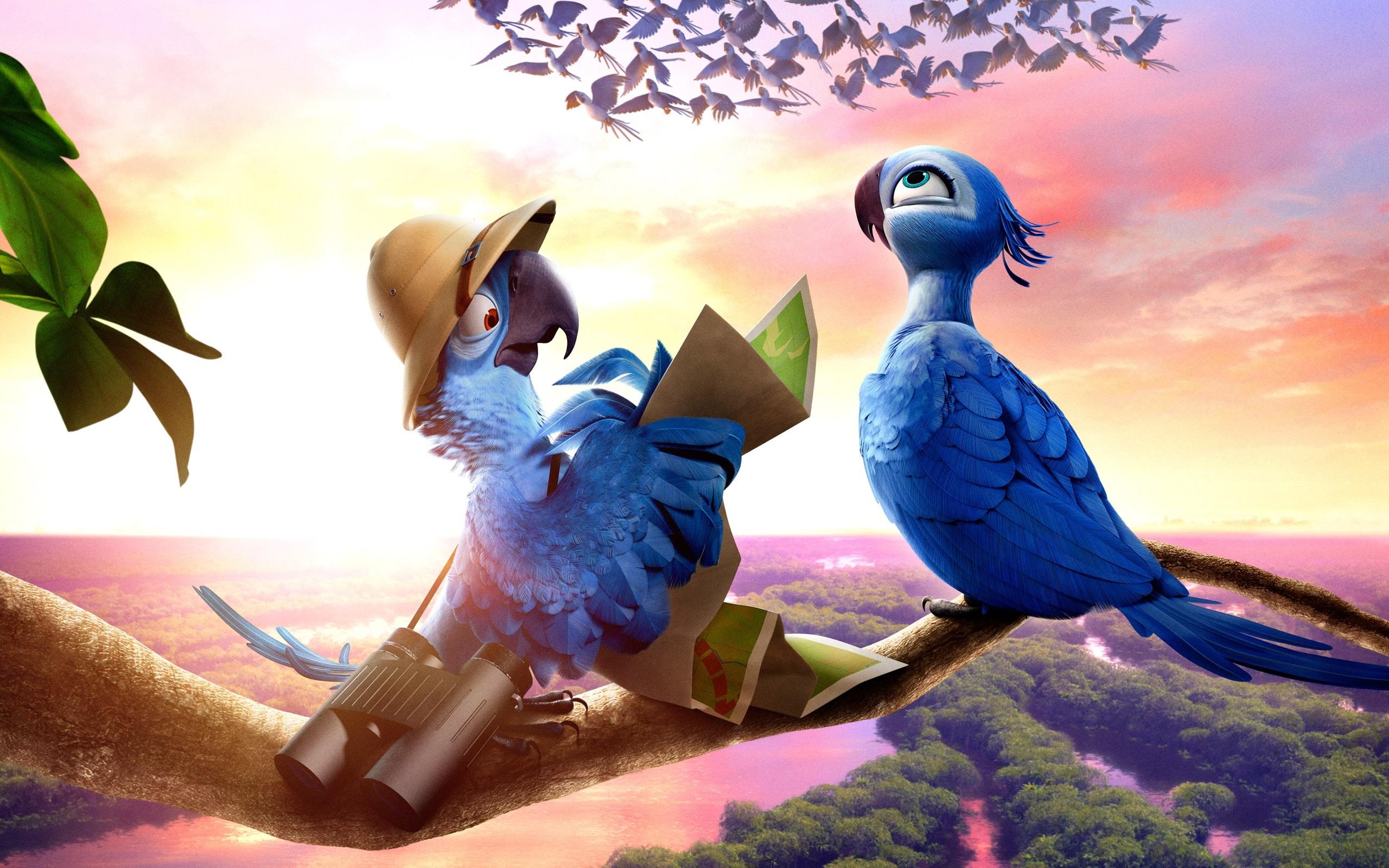 6 мультфильмов, получивших премию «Оскар»