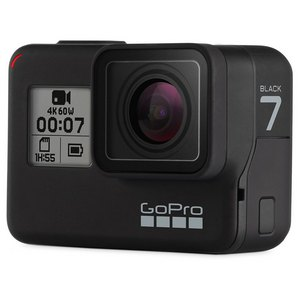 История компании GoPro