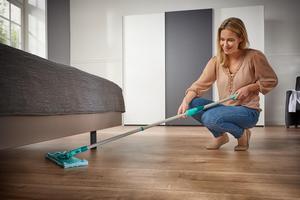 5 шагов к эффективной генеральной уборке дома