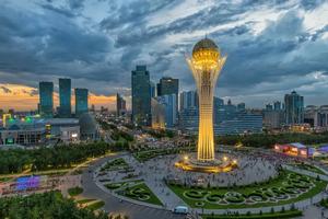 Самые обсуждаемые новости Казахстана за прошедшую неделю
