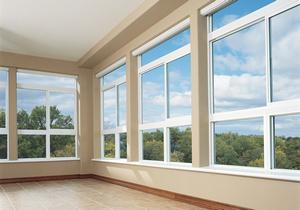 Металлопластиковые окна: какие бывают?