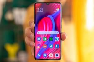 Xiaomi Redmi 9A — лидер среди бюджетных смартфонов