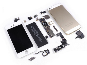 Запчасти для смартфонов: от шлейфов до сенсорных экранов