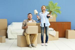 Как выбрать перевозчика при переезде в новую квартиру?