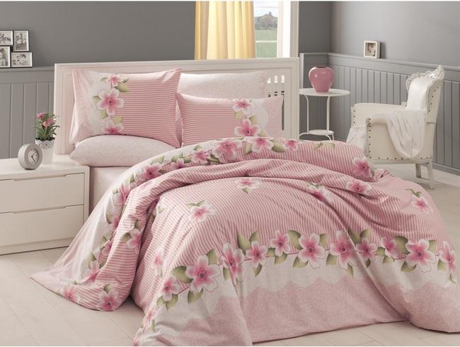 Красивое и натуральное постельное белье в интернете