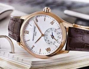 Швейцарские наручные часы: стильный и надежный аксессуар