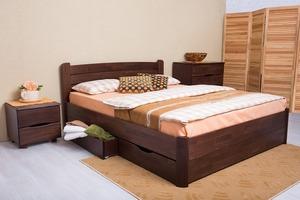 Деревянные кровати на любой вкус