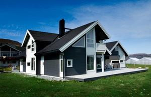 6 преимуществ домов из СИП-панелей